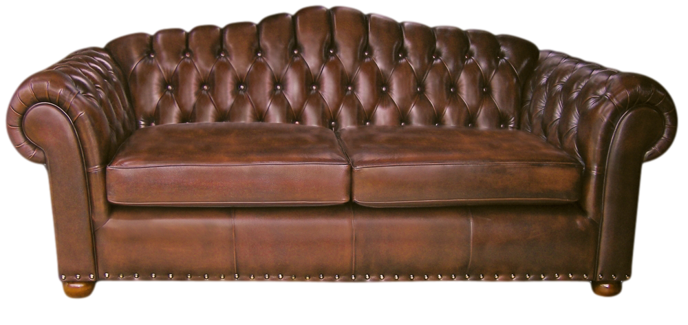 Collessione Chesterfield Hand Crafted Furniture